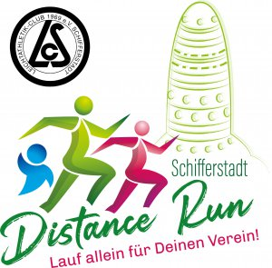 DE Timing Distance Run Schifferstadt mit LCSchifferstadt